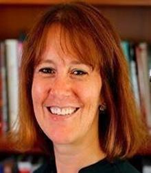 Allison Gandhi, Ed.D.