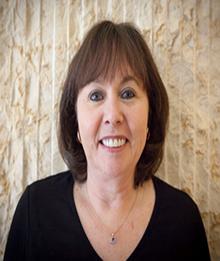 Stephanie Jackson, Ph.D