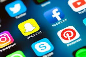 Social Media on Screen
